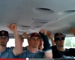 "5. BASEBALL'S ""CALL ME MAYBE"" COVER GOES VIRAL"