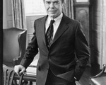 Donald F. Hornig '40