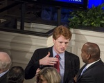 Joe Kennedy at State of the city