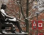 John Harvard Snow