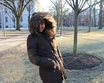 15 Coldest Freshmen: Layla
