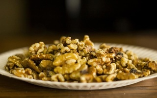 Walnuts and Diabetes