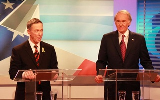 Senate Debate Lynch v Markey