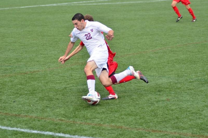 Men's Soccer Loses Spring Game Against Boston University ...