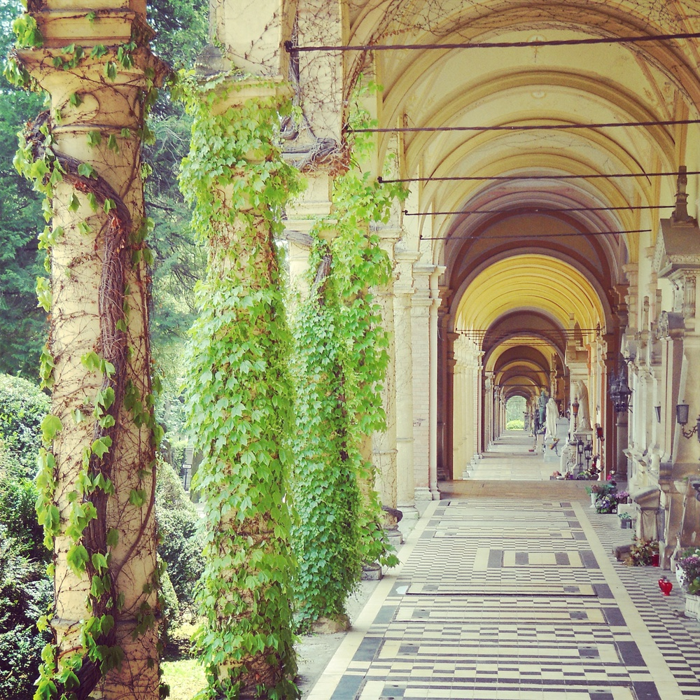Croatians of all religions are buried in Mirogoj Cemetery, a complex that many consider to be one of the most beautiful cemeteries in Europe.