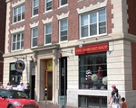 The Harvard Shop on Mt. Auburn Street