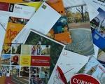 brochures Q&A
