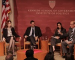 Debating Syria
