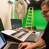 Hauser Studio Equipment