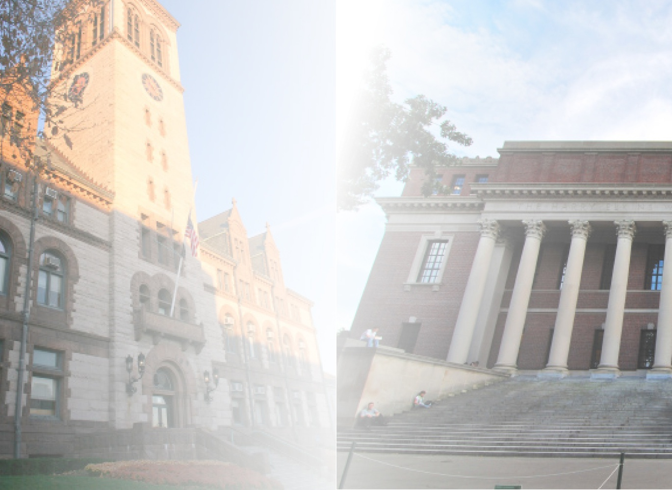 Cambridge and Harvard have been partners for nearly four centuries.
