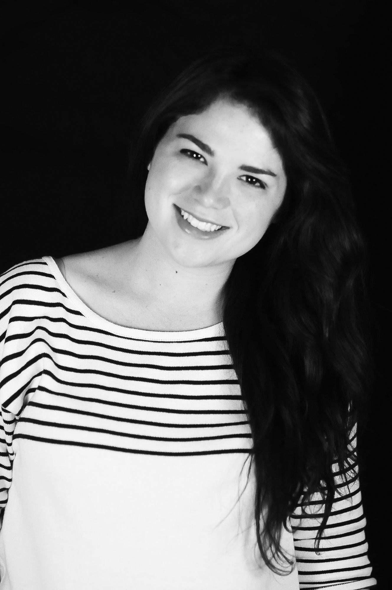 Jessica Salley '14: Endpaper