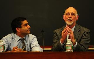 Academic Integrity Panel