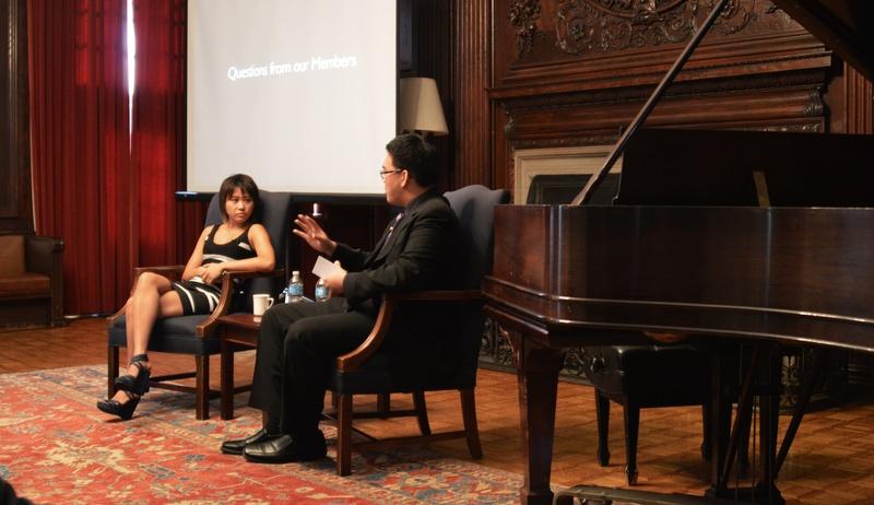 Yuja Wang: Music and Style | Arts | The Harvard Crimson
