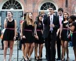 The Harvard Opportunes