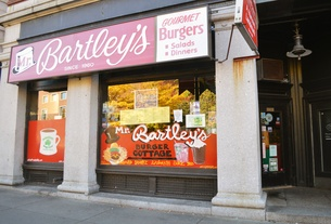 Bartley's Burgers: Professors Edition