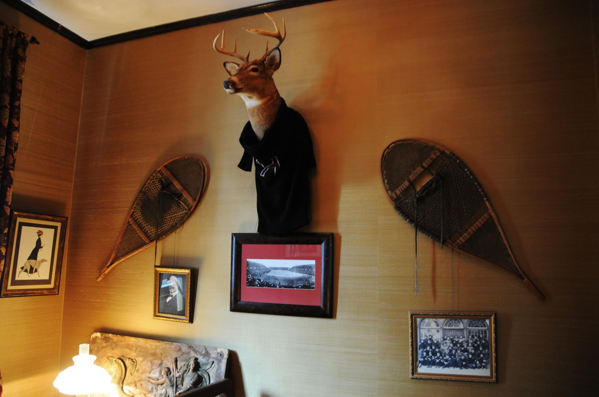 FDR suite.