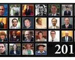 25 Candidates, 9 Seats
