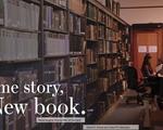 Scrutiny: Same Story, New Book