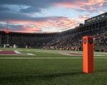 Harvard Athletics in the Spotlight