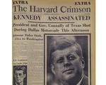 Extra Extra: November 22, 1963