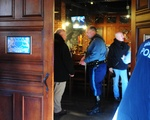Annenberg Police Meeting