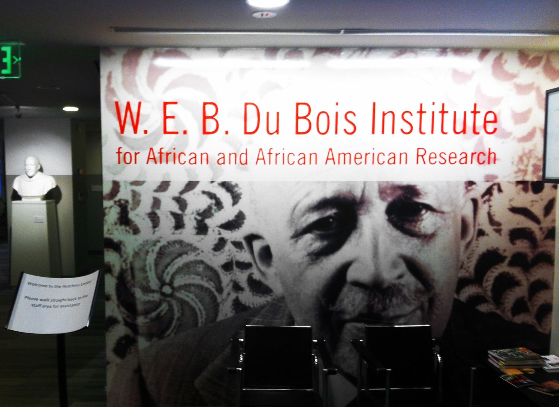 Du Bois Institute announces fellows