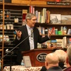 Michael Ignatieff Book Talk