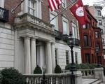 Club Harvard
