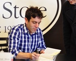 B.J. Novak Returns