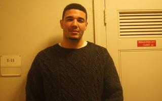 Drake's Doppelganger