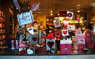 Belated Valentine's Day