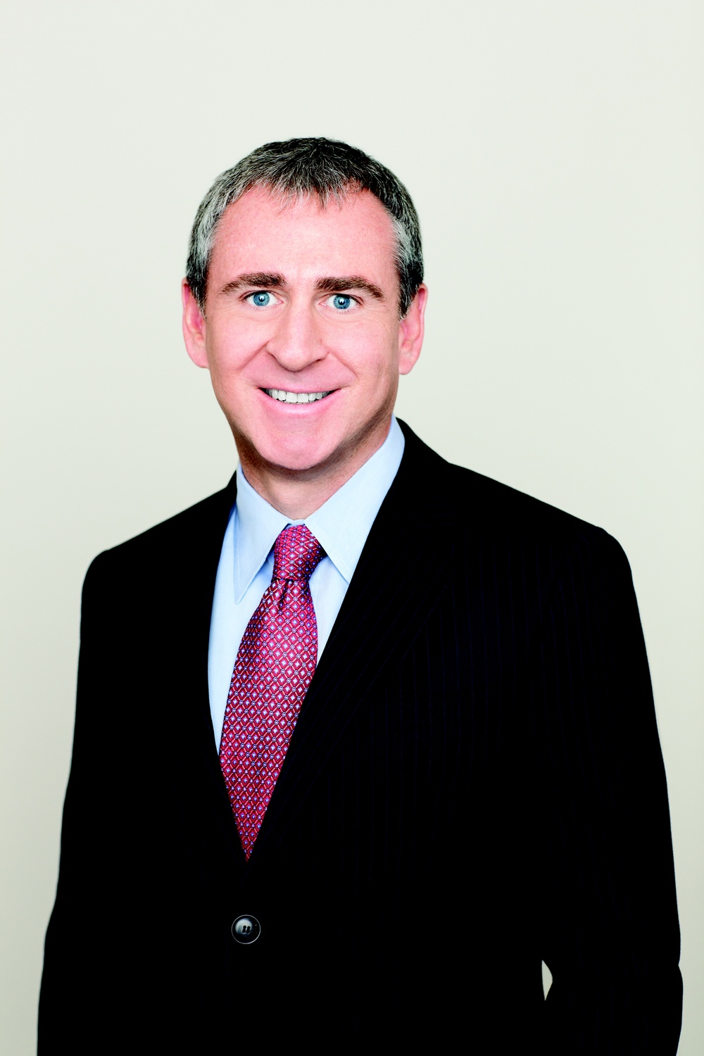 Kenneth C. Griffin '89 has donated $150 million to the University, which is the largest in the history of the College.