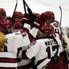 Women's Hockey vs Yale