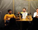 UC Meeting on 03/09/14