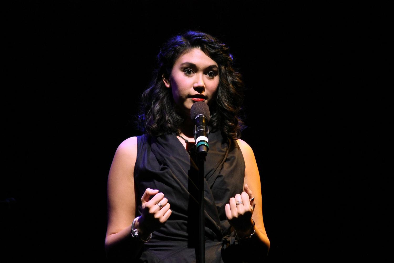Spoken Word Artist Sarah Kay Releases, Presents New Poetry ...