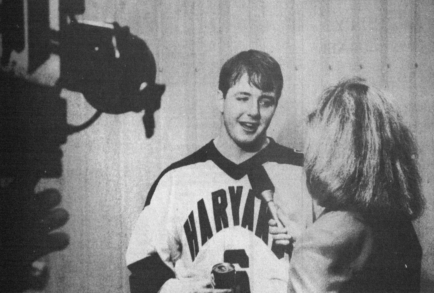 Harvard Hockey 1989: A Championship in Perspective | Sports