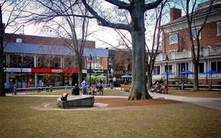Winthrop Square Developments