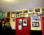 Noch's Wall of Pictures