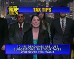 Tax Deadlines