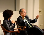 A Conversation With Felipe Calderon