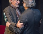A Conversation with Steven Spielberg