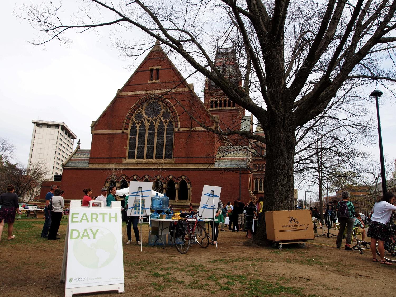 Earth Day Bonanza