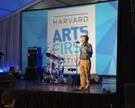 Arts First