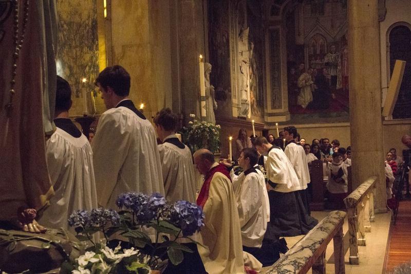 Catholic Holy Hour