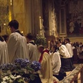 Holy Hour at St. Paul