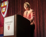 Your Harvard: New York