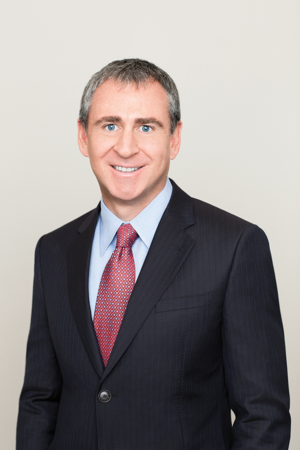 Kenneth C. Griffin