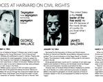 1964 Civil Rights Speakers
