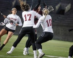 Year in Sports - Photos - Women's Lacrosse