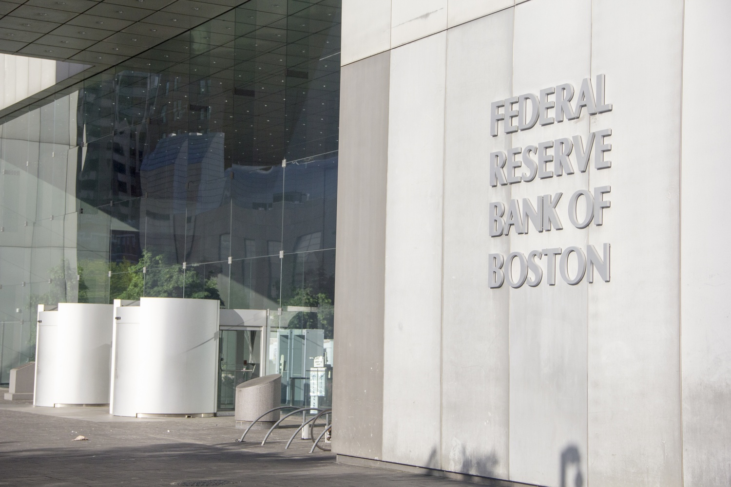 Federal Reserve Bank of Boston - HMC Office